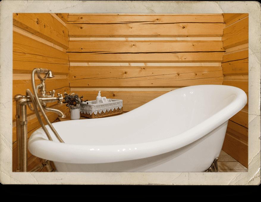 Vana, Roubenka Štěpánka – ubytování Svratka, Vysočina