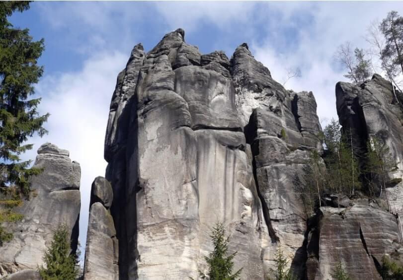 Devět skal – Žďárské vrchy | Tipy na výlety Vysočina