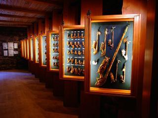 Muzeum dýmek Proseč | Tipy na výlety Vysočina