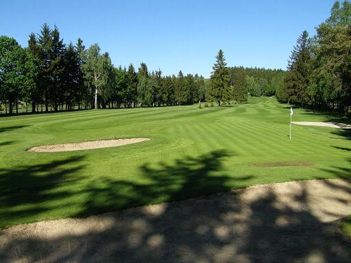 Golf Club Svratka | Tipy na výlet Vysočina