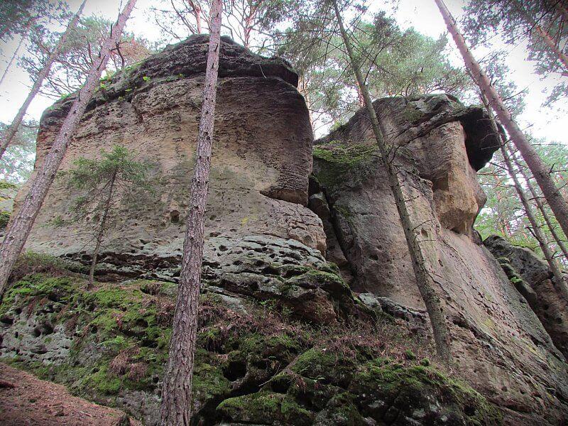 Toulovcovy maštale | Tipy na výlety Vysočina