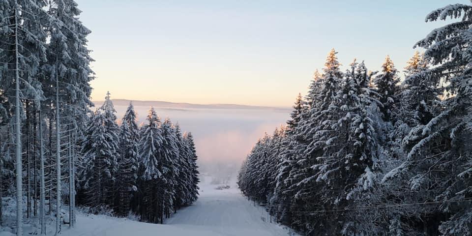 Skiareál Svratka | Lyžování na Vysočině
